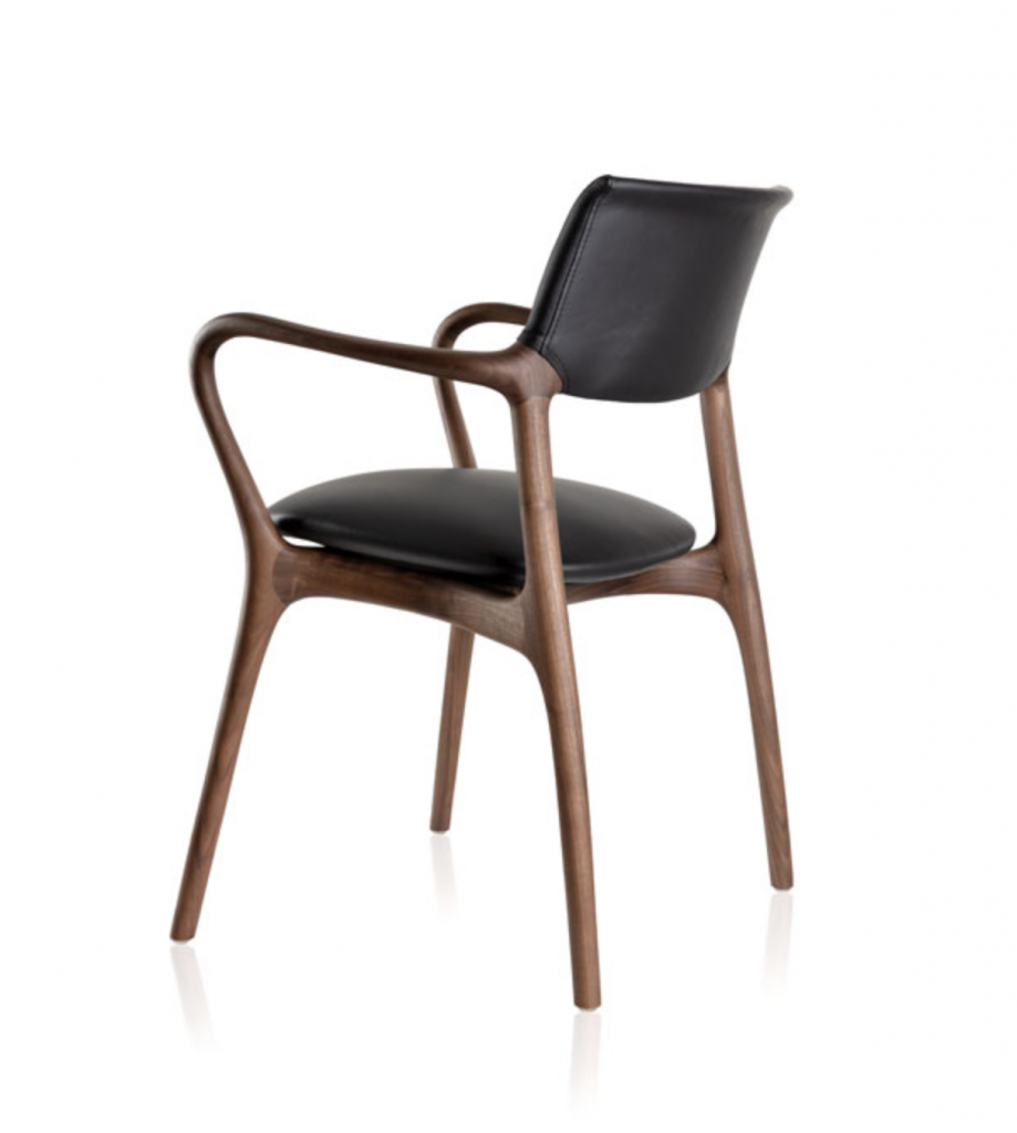 bentwood chair modern